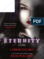 The Eternity Cure by Julie Kagawa - Chapter Sampler