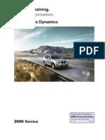 03_F25 Chassis Dynamics