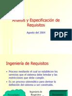 CC31B Clase07 Especif de Requisitos