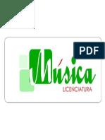 licenciatura em música
