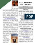 3 Mar April Sasi News 2013