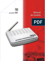 Manual Usuario DSLink485 Rev1 0 GVT