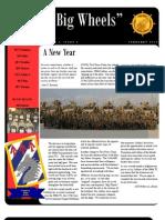 396 TC February 2013 Newsletter