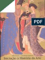 JANSON, H. W. - Iniciação à história da arte