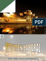 Regimen Laboral Completo