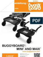 Lascal BuggyBoard Mini and Maxi Owner Manual 2013 (Deutsch).pdf