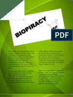 Biopiracy Group4 Mk1A