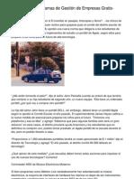 The particular Programas de Gestión de Empresas Gratis-Performance.20130228.205909