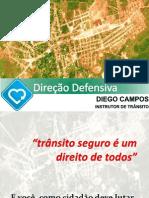 Palestra Urbanos Santos