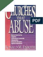 Enroth, Ronald_Churches That Abuse