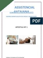 Lar Rubataiana - Apostila 1