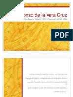 Alonso Veracruz