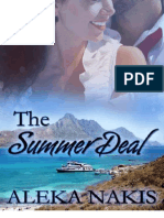 The Summer Deal - Aleka Nakis