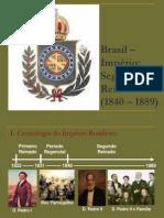 Brasil - II Reinado_Finalizado