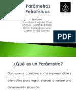 Parámetros Petrofísicos 1 (1) (1)