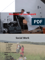 Structure of Social Work