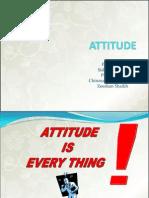 Attitude OB