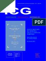 Revista ICG 011 I