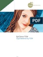 Brochure EpiCalmin TCM