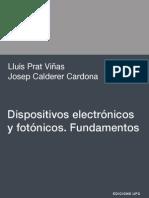 Dispositivos Electronicos y Fotonicos