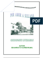 Centenario Creacion Politica Provincia Sullana