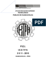 P.E.I. 2011-2015