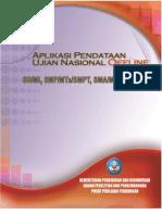 Manual Offline Un2013