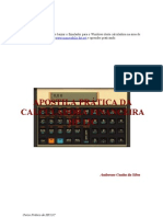 Apostila Prática HP 12C