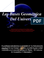 Bases Geometrica Universo