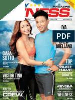 Pinoy Fitness Magazine