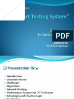 Speech to Text Ppt