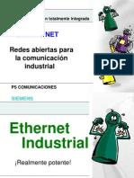 4.- ETHERNET Componentes de Red