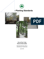 tree plantation guide