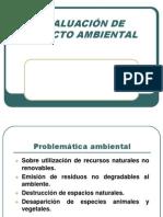 Evaluacion de Impacto Ambiental Para Volver a Imprimir