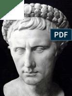 Presentacion de Triunviratos Dictadura de Julio Cesar Imperio