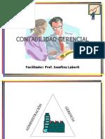 CONTABILIDAD GERENCIAL Para Estudiantes Pregrado