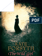 Reading Group Questions for The Wild Girl by Kate Forsyth