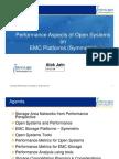 Dmx Performance