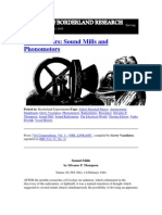 Vocal Motors Sound Mills and Phonomotors _ Journal of Bor