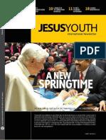 JY Newsletter February 2013