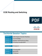 Ccie Rs Lab Prep