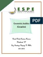 Ejercicios Geogebra Daniel Guevara