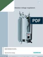 Voltage Regulator Catalog En