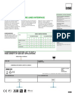 Dse123 Datasheet