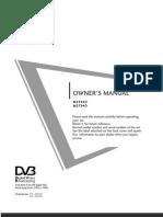 LG M2794D-PZ Manual Utilizare