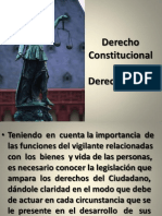 1.Derecho Constitucional
