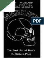 Black Medicine I . The Dark Art Of Death - N. Mashiro - DiOS.pdf