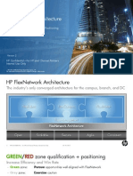 Flexnetwork Architecture