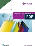 211-1 Plexiglas Gs Xt Fr