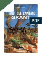 Jules Verne - I Figli Del Capitano Grant (Ita Libro)